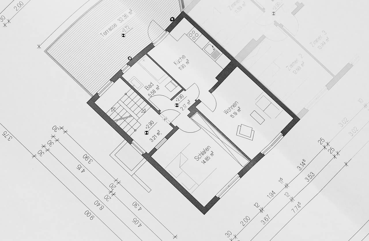 תכנון המקום