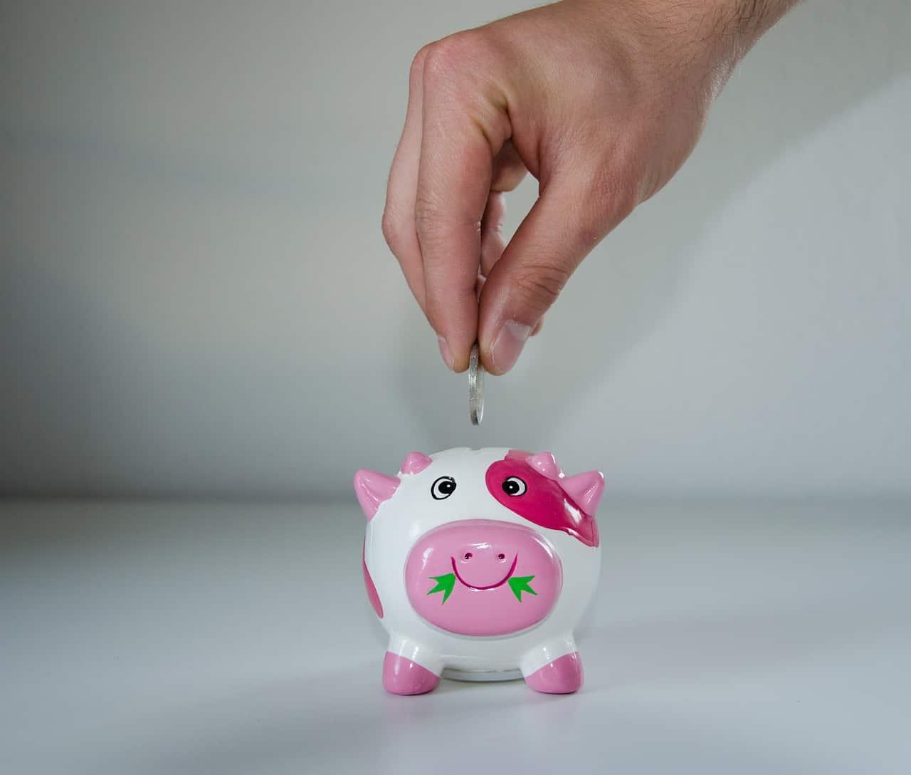 הפקדה בתיבת חסכון
